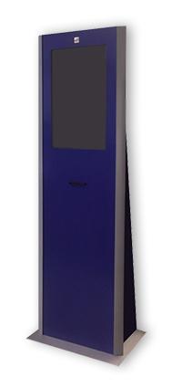 Информационный киоск AT05-22V